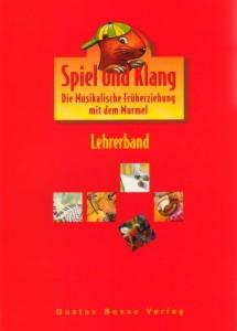 Spiel und Klang, Kassel 1998