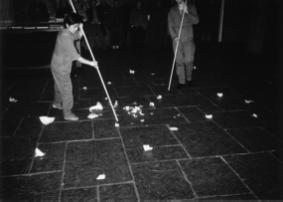 Kehraus 1989