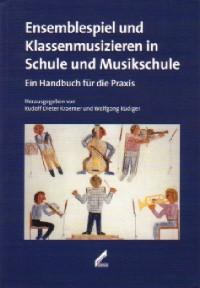 Ensemblespiel in Schule und Musikschule, Augsburg 2001