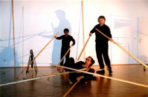 Xylophonie V, 2004