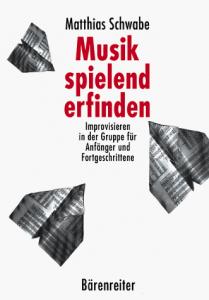Musik spielend erfinden, Kassel 1992