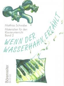 Wenn der Wasserhahn erzählt, Kassel 1998